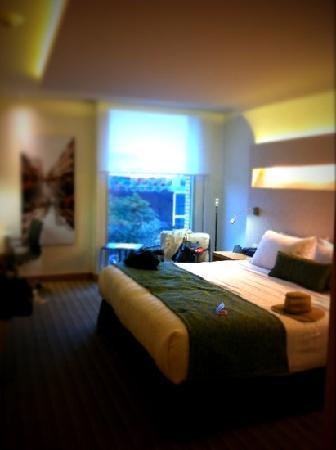 Sonesta Hotel Bogota: Standard King Room