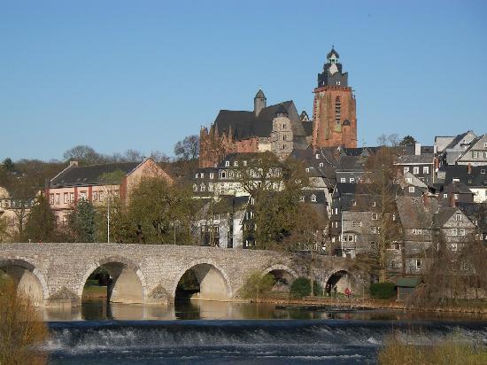 Wetzlar, ألمانيا: 町並みがきれい