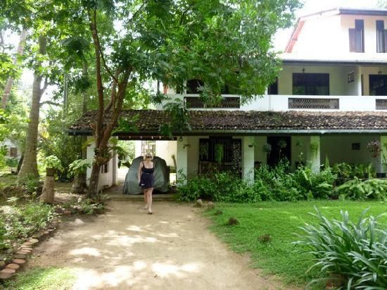 Home Stay Strand : Homestay Strand