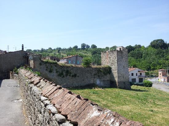 Giordano's Tower