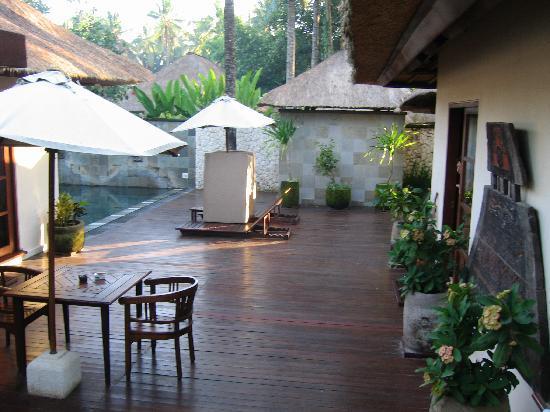 Belmond Jimbaran Puri: Our Pool Villa