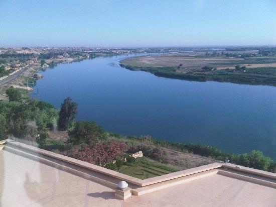 Deir Ezzor, Syria: Euphrates River