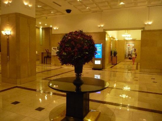 Best Western Premier Seoul Garden Hotel: ホテルロビー