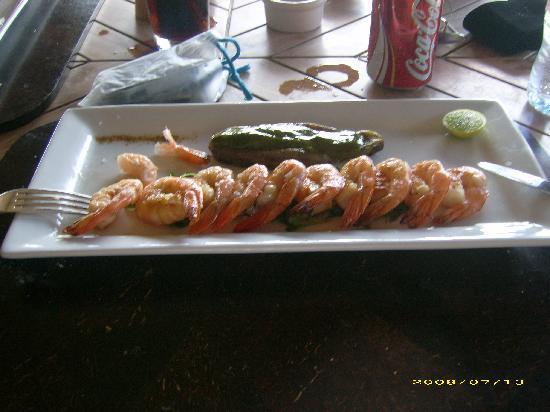 The St. Regis Bora Bora Resort: buonissimo