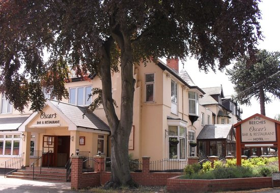 Beeches Hotel & Leisure Club