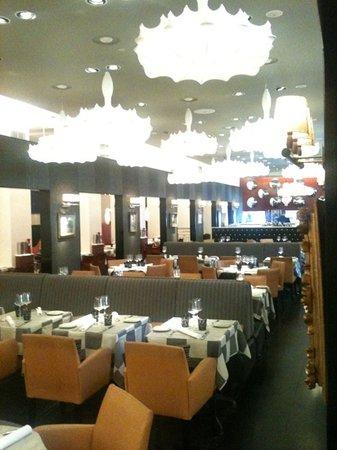 Restaurant Teatteri
