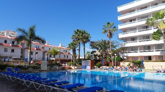 Best Hotels In Tenerife Playa De Las Americas