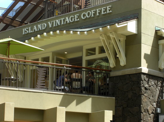 Best Coffee In Downtown Honolulu