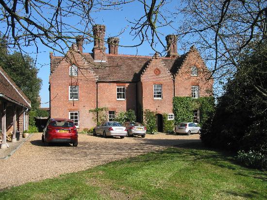 Sissinghurst Castle Farmhouse