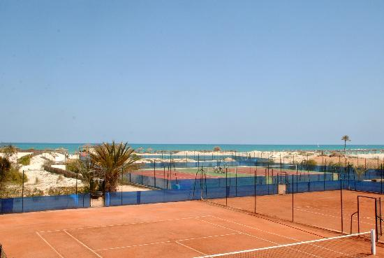 SunConnect Djerba Aqua Resort: sports