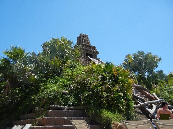 Disney's Coronado Springs Resort: POOL