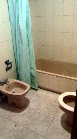 Zahara Rentalmar: Bathroom in apartment 109
