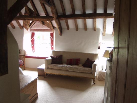 Yew Tree Cottage Bed and Breakfast: one of the rooms