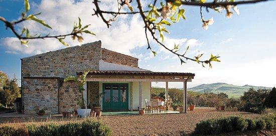 Termini Imerese, İtalya: Il patio