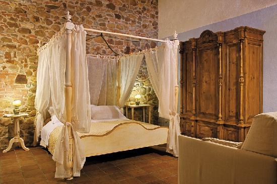 Termini Imerese, İtalya: Le camere