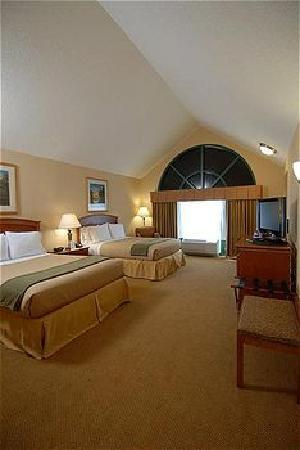 Holiday Inn Express & Suites Florence I-95 & I-20 Civic Ctr: Executive Suite