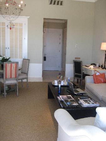 Finca Cortesin Hotel, Golf & Spa: The room