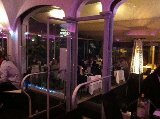 La Belle Excuse : The Veranda