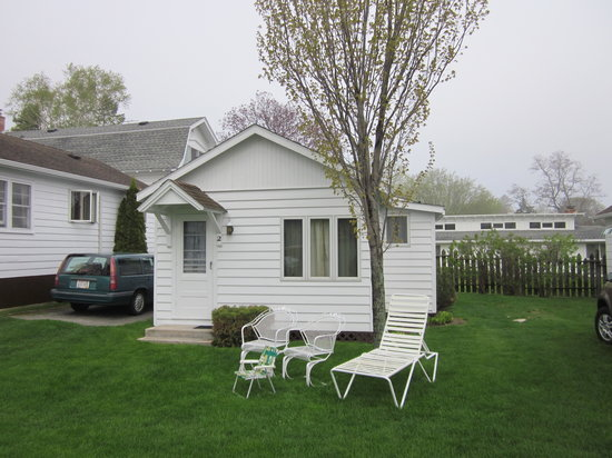 edgewater cottages campground reviews fish creek wi