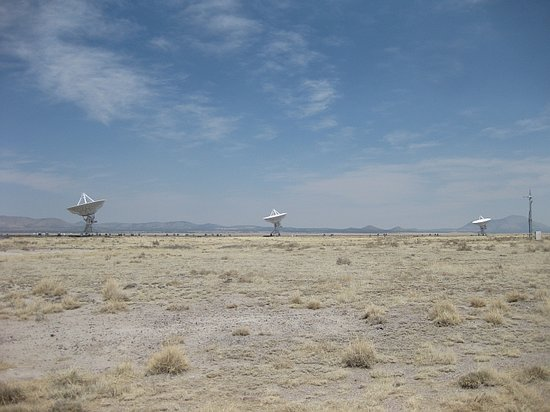 Very Large Array: VLA_001