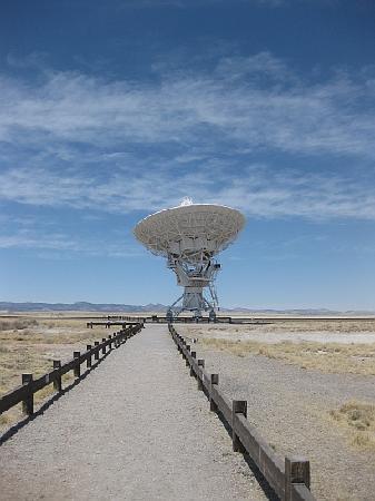 Very Large Array: VLA_002