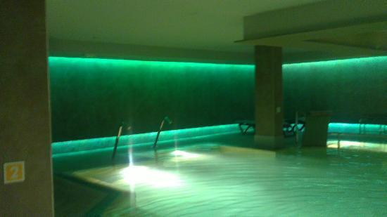 Sandos Monaco Beach Hotel & Spa: spa main pool