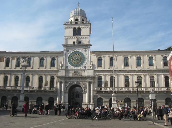 BEST WESTERN Hotel Admiral: La Piazza di Padova