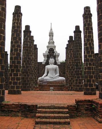 Bangkok, Tailandia: Ancient Museum 3