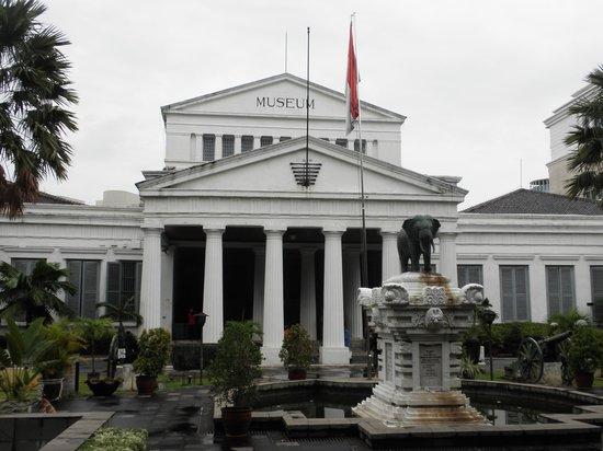 Restaurantes en Yakarta