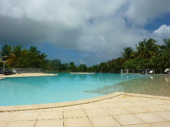 Residence La Plantation & Spa: piscine