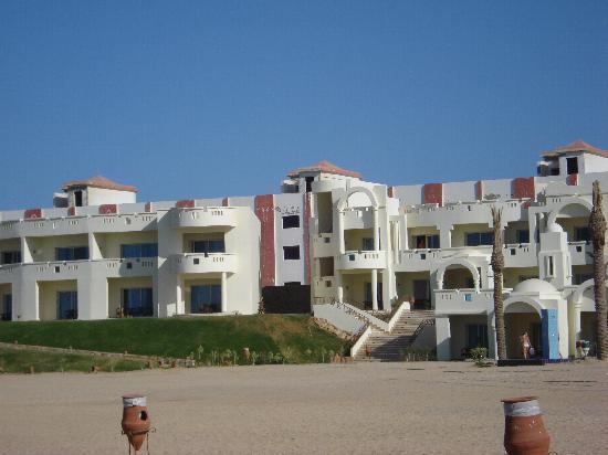 Hotel Coral Sun Beach Resort : esterno