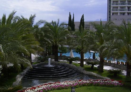 로얄 윙즈 호텔 사진