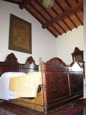 Villa Poggio ai Merli : Bedroom Suite Giotto