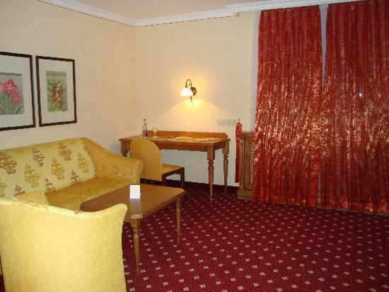 Hotel-Restaurant Gasthof Gotzfried: Room