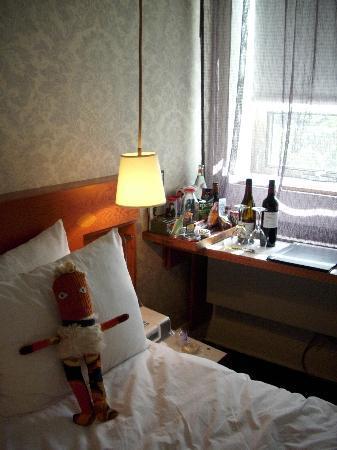 Drake Hotel Toronto: crashpad