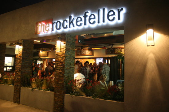 Photo of American Restaurant The Rockefeller at 418 Pier Ave # 422, Hermosa Beach, CA 90254, United States