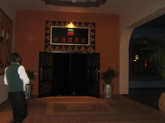 Hotel Riu Touareg: Discoteca Pacha