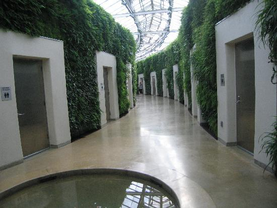 Bathrooms picture of longwood gardens kennett square for Bath remodel york pa