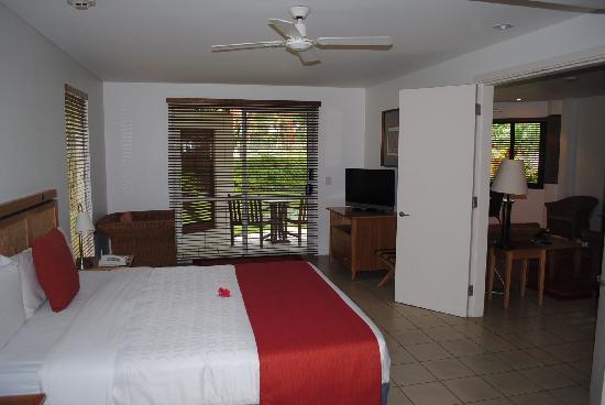 Sheraton Denarau Villas: chambre 1