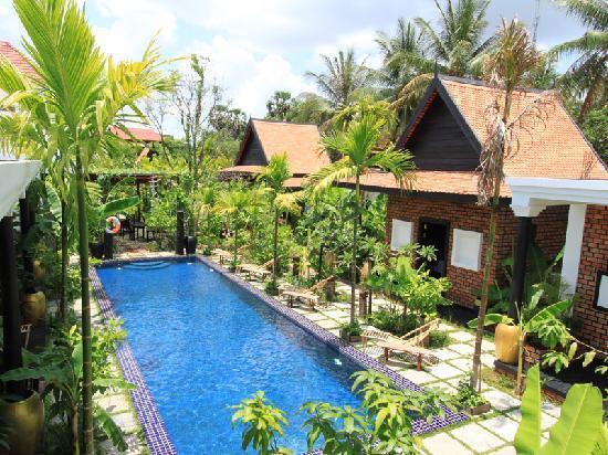 Petit Villa Boutique & Spa: best place to stay