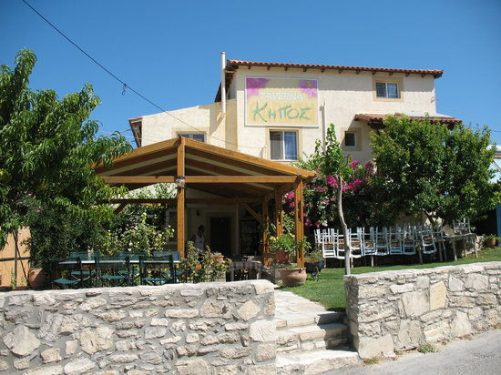 Taverna Kipos Garden : Kipos Garden Taverna