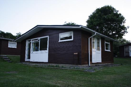 Milford on Sea, UK: Danestream Chalet