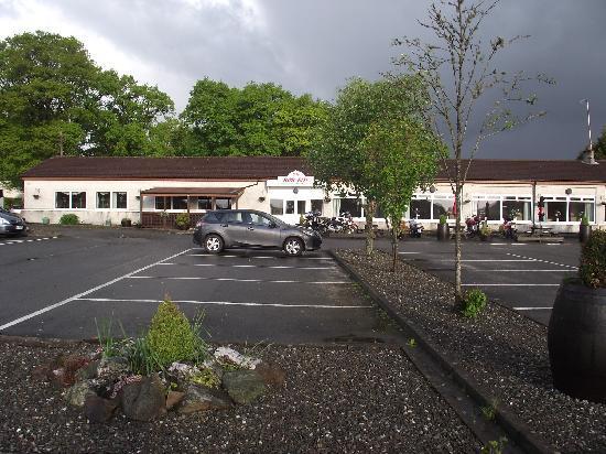 Rob Roy Hotel Main Building