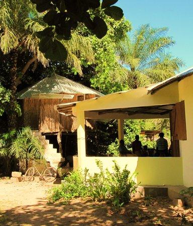 Maye Meye Fair Travel Guesthouse: Guesthouse Maye Meye
