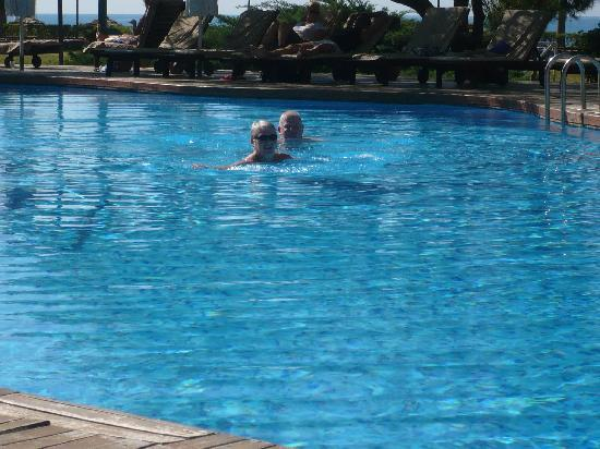 Voyage Sorgun: pool