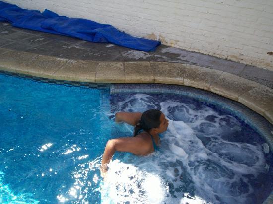 Hotel Esperanza & Artemisa Spa: Piscina 3