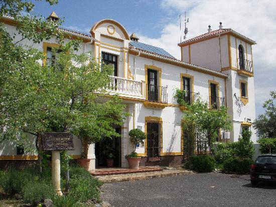 Hotel Cerro de Hijar: A little gem