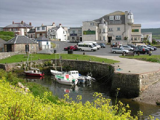 Blackwaterfoot, UK: Best Western Kinloch Hotel