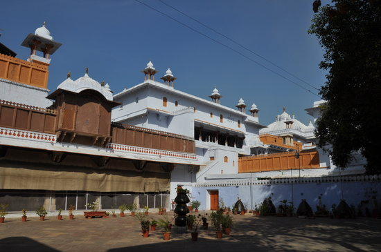 Kotah Garh (City Palace)