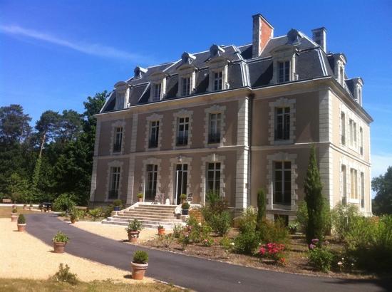 Langeais, Francja: un commentaire s'impose t-il ?
